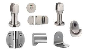 Bathroom Stall Door Hinges by Bathroom Partitions Hardware Decoration Ideas