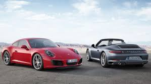 porsche 911 search porsche 911 goes turbo only for 2016