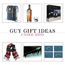 holiday gift ideas for guys dads brothers boyfriends and