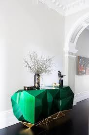 jade green jewel like sideboard home pinterest jade green