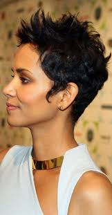 cute hairstyles for short african american hair hairstyle