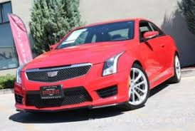 used 2012 cadillac ats used cadillac ats v coupe for sale search 29 used ats v coupe
