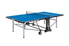 Housse Table Ping Pong by Nice Smash La Boutique