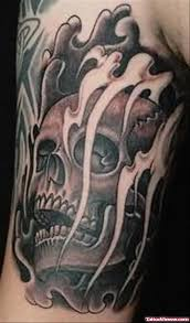 awesome and skull viewer com