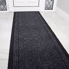Rubber Backed Carpet Runners Doormats Rubber Backed Rugs Ebay