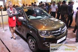 renault kwid seating auto expo 2016 renault kwid powerful variant showcased indian
