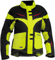 yellow motorcycle jacket 133 16 firstgear womens tpg monarch textile jacket 2014 195819