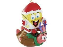 photo album spongebob squarepants christmas ornaments all can