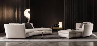 Minotti Andersen Sofa Seymour Lounge Sofas From Minotti Architonic