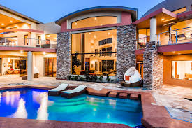 luxury house plans with pools master stroke dwell modern pool house in santa monica haammss