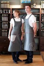 uniform ideas aprons