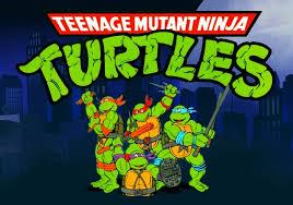 teenage mutant ninja turtles complete classic series