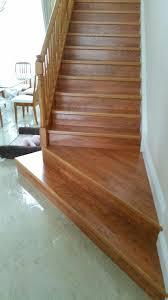 Restore Laminate Flooring Staircase Refinishing Real Hardwood Or Laminate Custom Finishing
