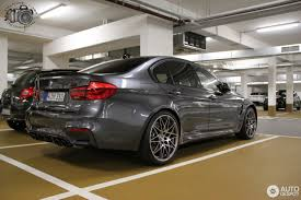 Bmw M3 Yellow 2016 - bmw m3 f80 sedan 2016 25 may 2016 autogespot
