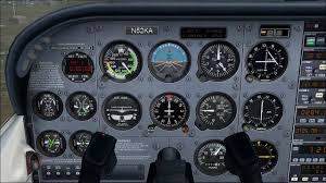 the flight panel understand your aircraft youtube