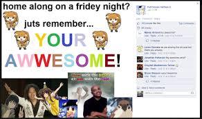 Special Meme - inside the inscrutable world of weird facebook