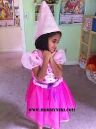 Pinkalicious Halloween Costume Pinkalicious Dress Clothing Giveaway