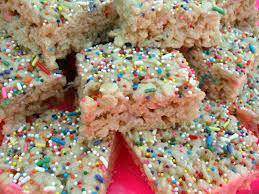 thanksgiving cornucopia treats cake batter crispy treats veronica u0027s cornucopia