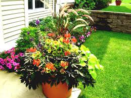 Outdoor Fairy Garden Ideas by Ideas Broken Flower Pot Fairy Garden Gardens And Pots Dsc Garden