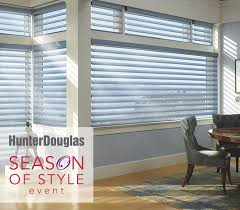 Douglas Hunter Blinds Hunter Douglas Products At The Flooring Place U0026 Deign Gallery