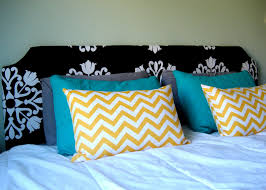 beautiful upholstered headboards exciting making your own headboard designs photo design