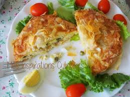 recettes de cuisine tunisienne tajine malsouka tunisien le cuisine de samar