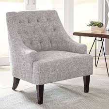 Grey Accent Chair Light Grey Accent Chair Coaster Furniture Furniture Cart