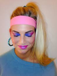 eighties makeup by me make up pinterest makeup 80 s and