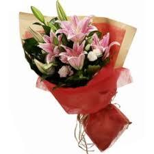 stargazer bouquet cheapest stargazer bouquet online flower delivery in valenzuela