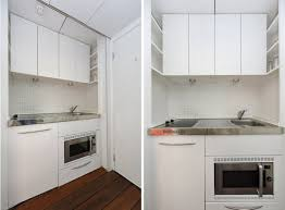 broom cupboard turned into studio flat in london on sale for