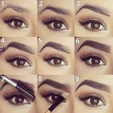8 eyebrow pencil tricks every needs to know
