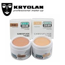 kryolan professional make up kryolan makeup kit mugeek vidalondon