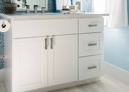 bathroom cabinets bathroom vanity cottage shaker style bathroom