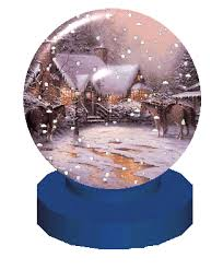 snow globe gifs search find make gfycat gifs