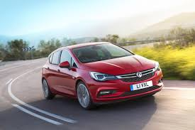 opel omega 2016 the vauxhall astra is car of the year 2016