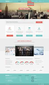 responsive web design layout template free psd template modus versus psd templates photoshop web and