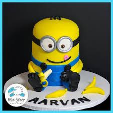 minion birthday cake minion birthday cake blue sheep bake shop