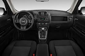 jeep compass latitude 2018 interior 2011 jeep patriot reviews and rating motor trend
