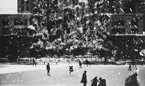the history of the rockefeller center tree a nyc