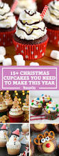 17 cute christmas cupcake ideas easy recipes and decorating tips