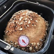 Pizza Dough In A Bread Machine Baking Gluten Free Bread In A Breadmaker