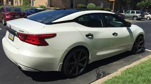 nissan altima rim size will 20 inch rims fit on 2016 max maxima forums