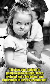 Angry Girl Meme - cute angry girl meme generator imgflip