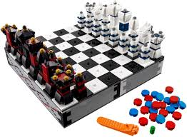 lego lego chess instructions 40174 miscellaneous