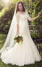 australia wedding dress essense of australia designer wedding dress catwalk 10th april