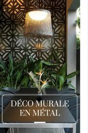 Tenture Murale Pas Cher by Best 10 Deco Murale Metal Ideas On Pinterest Deco Maison Du