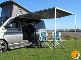 Vw T5 Awning Rail Vw T5 Or T6 Canopy Awning Fiamma F35 Pro Supply Costs For Self Fit