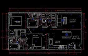 How To Get A Floor Plan My Condo Floor Plan Autocad Learning Technology