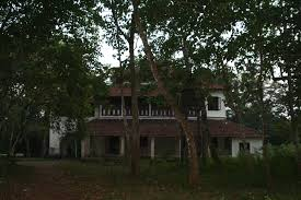 file banglow at nilambur officers cottage jpg wikimedia commons