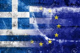The European Flag Greek Government U0027s Negotiation Failure A Misreading Of The